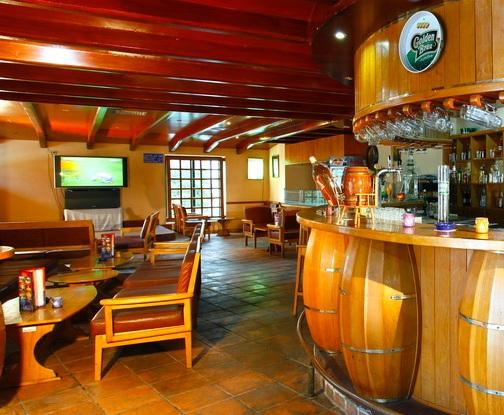 Port el kantaoui golf tunisie brasserie des jardins - Jardin des crayeres brasserie ...